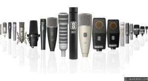 The 6 Best Microphones for Recording Vocals