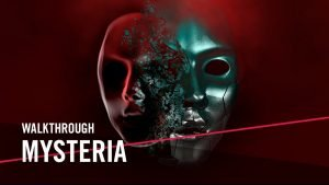mysteria new release